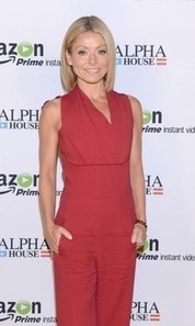 Kelly Ripa's trainer dishes diet and workout secrets for her rippling abs - Examiner.com | Fitness | Scoop.it