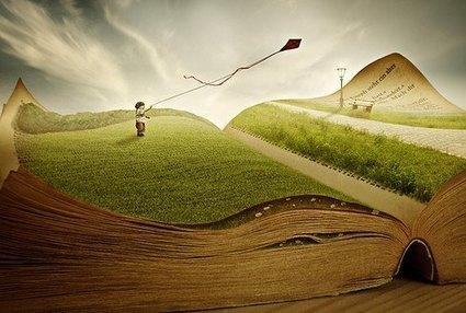 Leer como experiencia compartida | Las ganas de aprender | Scoop.it
