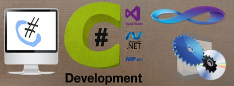 C# has a bright future due to which there is a demand for skilled C# developers | C# Developer | Scoop.it