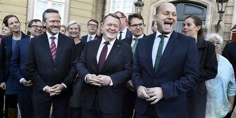 Neergaard står til at få 3,5 mio. kroner for 18 måneders arbejde | Social Politik | Scoop.it
