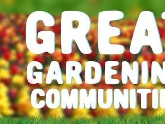 10 Online Gardening Communities You Should Join | Sustainable Futures | Scoop.it