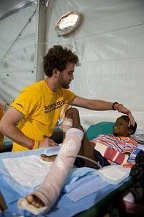 To Haiti with Love: Hometown Help for Haiti - Tampa Bay Informer | PTSD | Scoop.it