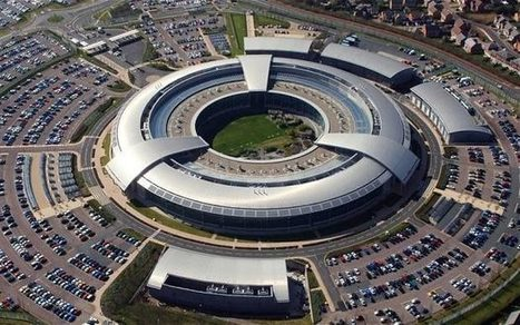 From GCHQ to Google: the battle to outpace hackers in the cyber race | Cyber Defence | Scoop.it