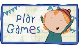 Home . peg + cat | PBS KIDS | Resources for Early Education and Elementary Mathematics | Scoop.it