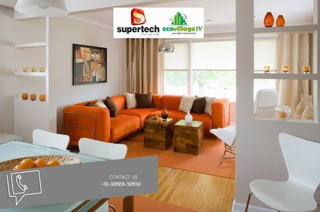Get Home Reasonable Cost in Noida | Residential Property In India | Scoop.it