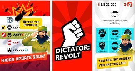 Dictator: Revolt v1.3.2 Apk + Data | Android Apps | Top Games Zone | Scoop.it