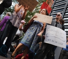 Occupy Wall Street's Victory: It has shaken up American politics. Here's what it should do next. | Poly Ticks | Scoop.it