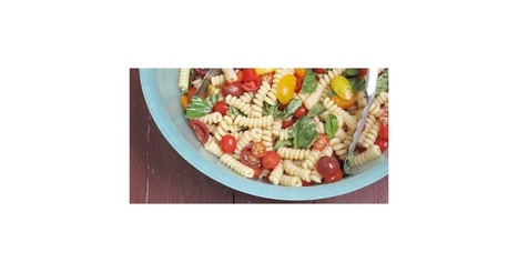 Cut Back on Dairy and Fat With 18 Vegan Pasta Dishes   Vegan Food   Scoop.it