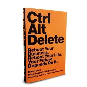 Ctrl Alt Delete - Will you be employable in the next 5 years? | Business change | Scoop.it