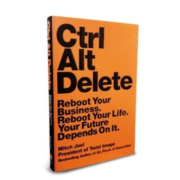 Ctrl Alt Delete - Will you be employable in the next 5 years?   Knowledge Broker   Scoop.it
