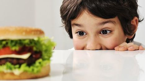Here's why kids are still getting more obese | Nutrition Today | Scoop.it