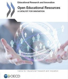 OER: a Catalyst for Innovation | OER & Open Education News | Scoop.it