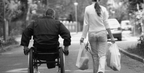 Disability Hate Crime 'Overlooked' And 'Under-Reported' | Welfare News Service (UK) - Newswire | Scoop.it
