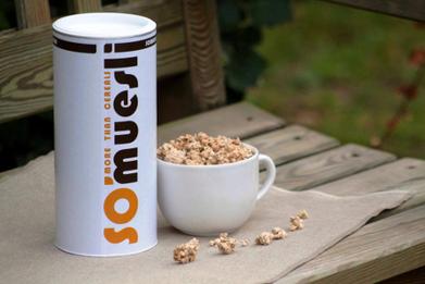 Découvrez les céréales bio de SO'muesli | Economie Responsable et Consommation Collaborative | Scoop.it