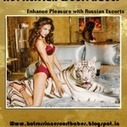 Delhi Russian Escort (@DelhiRussian) on Twitter   Buy & Sell Services for $1 to $1000 - Gigmom   Scoop.it