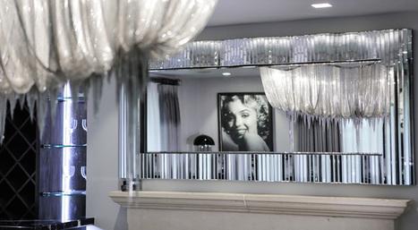 India Art n Design Global Hop : Classic contemporary home   India Art n Design - Design   Scoop.it