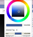 Changer la couleur de Facebook, mode d'emploi   Geeks   Scoop.it
