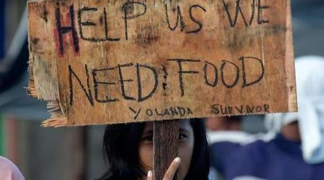 Noodhulpexperts vrezen voor 'ramp na de ramp' in Filipijnen | internationale noodhulp | Scoop.it