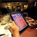 How the iPad is Changing the Restaurant Industry | MacTrast | Vertical Farm - Food Factory | Scoop.it