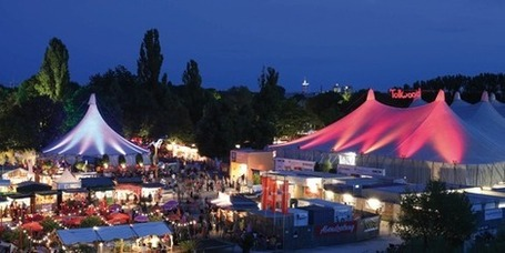 Tollwood: Summerfestival 2013 | TouristInfo | Scoop.it