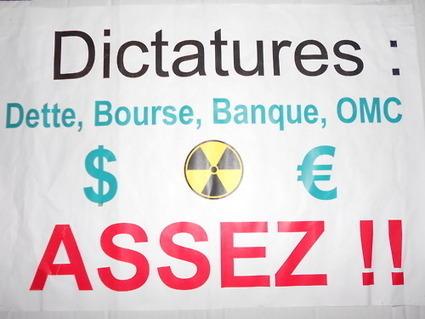 #4M : Assez des dictatures   #marchedesbanlieues -> #occupynnocents   Scoop.it