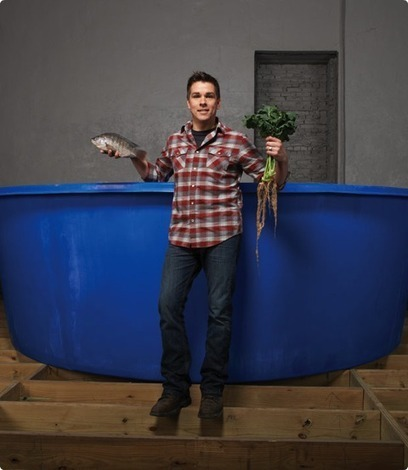 'Urban Organics' - commercial aquaponics in urban Minnesota | Aquaponics in Action | Scoop.it