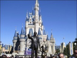 Walt Disney World Magic Kingdom - Arriving and Getting oriented | Travel tips | Scoop.it