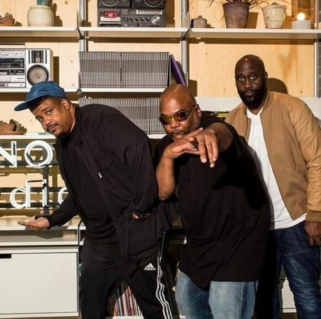 De La Soul Talk Frustration Over Catalog's Digital Unavailability | Kill The Record Industry | Scoop.it