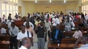 Gabon : A quand la fin de la grève dans les universités ?   Higher Education and academic research   Scoop.it