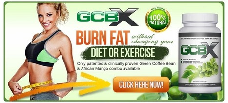 GCBX Green Coffee Bean Extract Reviews - Get Risk Free Trial | hg | Scoop.it