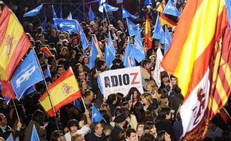 Espagne/Législatives : la droite de retour au pouvoir | Union Européenne, une construction dans la tourmente | Scoop.it
