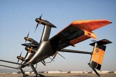 Google X rachete Makani Power et sa turbine éolienne volante | Wind Power : innovation et R&D | Scoop.it