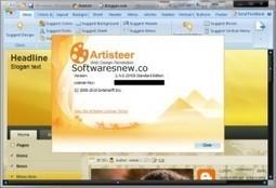Extensoft Artisteer 4.2 Crack Keygen Free Download   dramamasti   Scoop.it