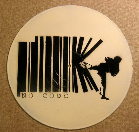 NO CODE | artcode | Scoop.it