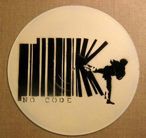NO CODE | artcode | Scoop.it