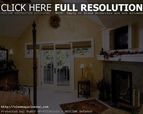 Elegant Residential Home on a Corner Lot | Home Designs an Decorating Ideas | Scoop.it