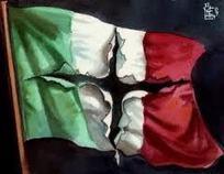 L'incubo ventennale degli elettori di sinistra si è materializzato: hanno votato Berlusconi. Ma non si sentono grida e urla di sdegno. | Full Politic | News Politica | Scoop.it