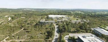 Présentation du projet Thecamp, campus d'innovation numérique, à Aix-en-Provence - AIX EN INFO : Toute l'actualité d'Aix-en-Provence et du Pays d'Aix (actualité, culture, sortir, politique ...)   Design, green design, art brut, architecture bois...   Scoop.it