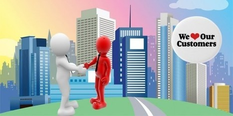 CRM in real estate supports effectively to Customers | Propertyscam | Scoop.it