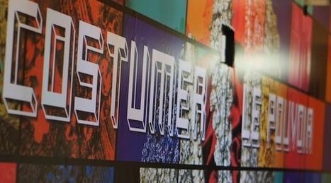Photos de l'exposition Costumer le pouvoir au Centre National du ... - Cyberbougnat   bshop.be   Scoop.it