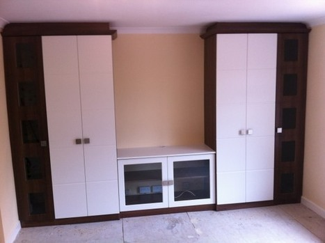 Why to Choose Fitted Wardrobe | fitted wardrobes Essex | Scoop.it