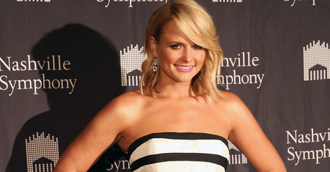 We have your look inside Miranda Lambert's swanky new pad | Country Music Today | Scoop.it
