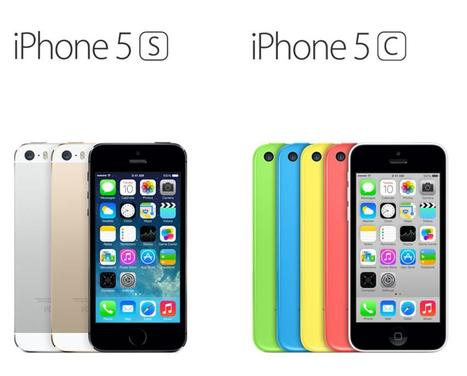 Apple iPhone 5S and iPhone 5C price in India | Prodsea.com | prodsea.com - Prices of Mobile, Laptop and Cameras in India | Scoop.it