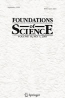 Foundations of Science: Free Most downloaded papers... 4 of the top five in philosophy of complexity | Philosophy and Complexity | Scoop.it