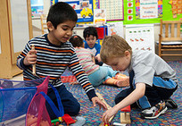 Lessons that K-12 Can Learn from the Early Childhood Sector | Kindergarten | Scoop.it