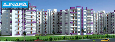 Ajnara Le Garden Greater Noida West Review Price List Location Map Resale | Own Space COrp | Scoop.it