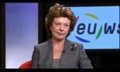 Digital Agenda Commissioner Kroes on the EU strategy for Cloud Computing | ten Hagen on Cloud Computing | Scoop.it