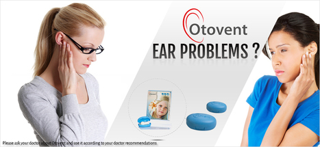 The Otalgia & Ear Problems In children - Otovent.se | Glue ear treatment with otovent | Scoop.it