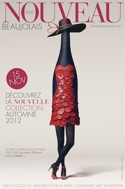 Wine Paper | Le beaujolais nouveau c'est quoi ? | Vins & Plaisirs | Scoop.it