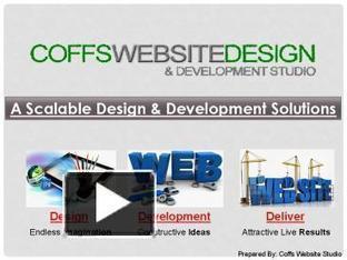 Website Design and Development in Coffs Harbour | Coffs Harbour Websites Design & Development | Scoop.it
